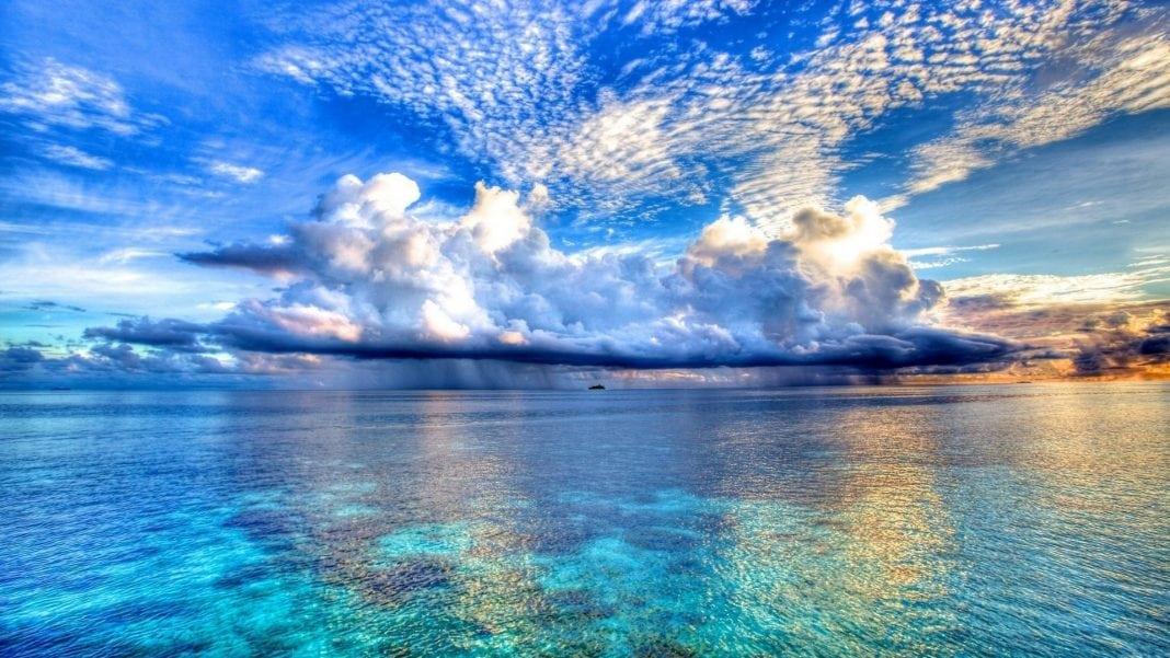 Ziua mondială a oceanelor