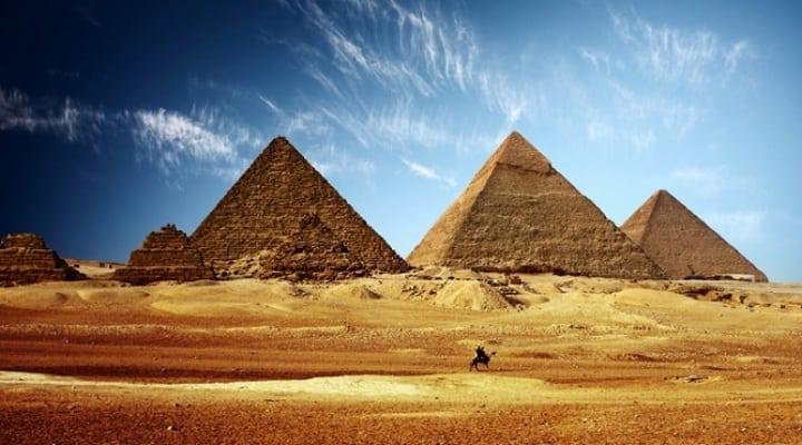 suspiciunea de piramidele proeminente