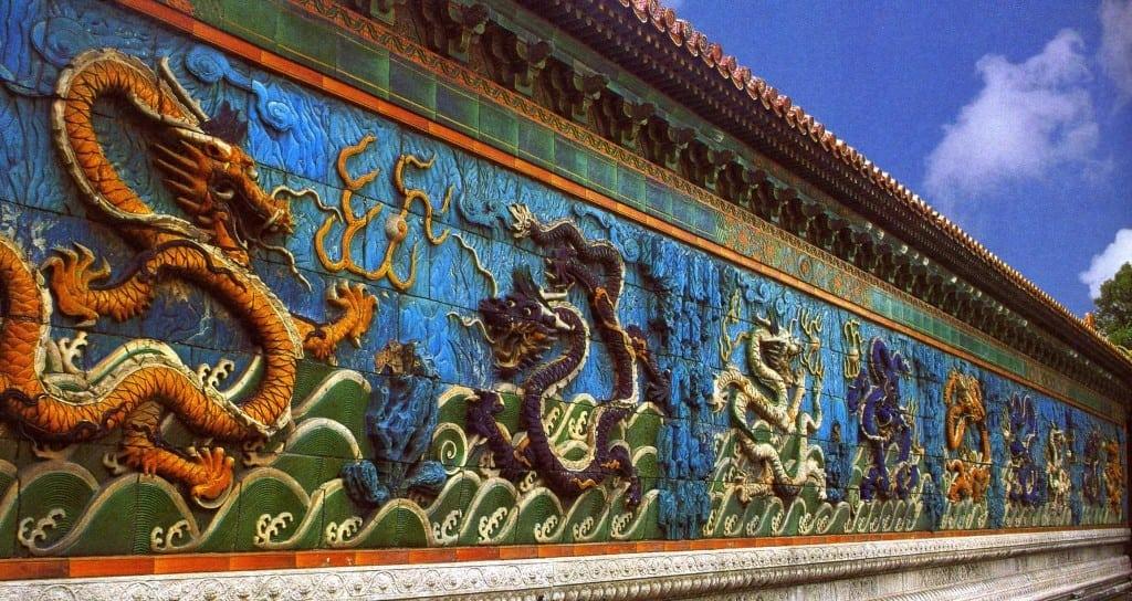 Zidul-dragonului