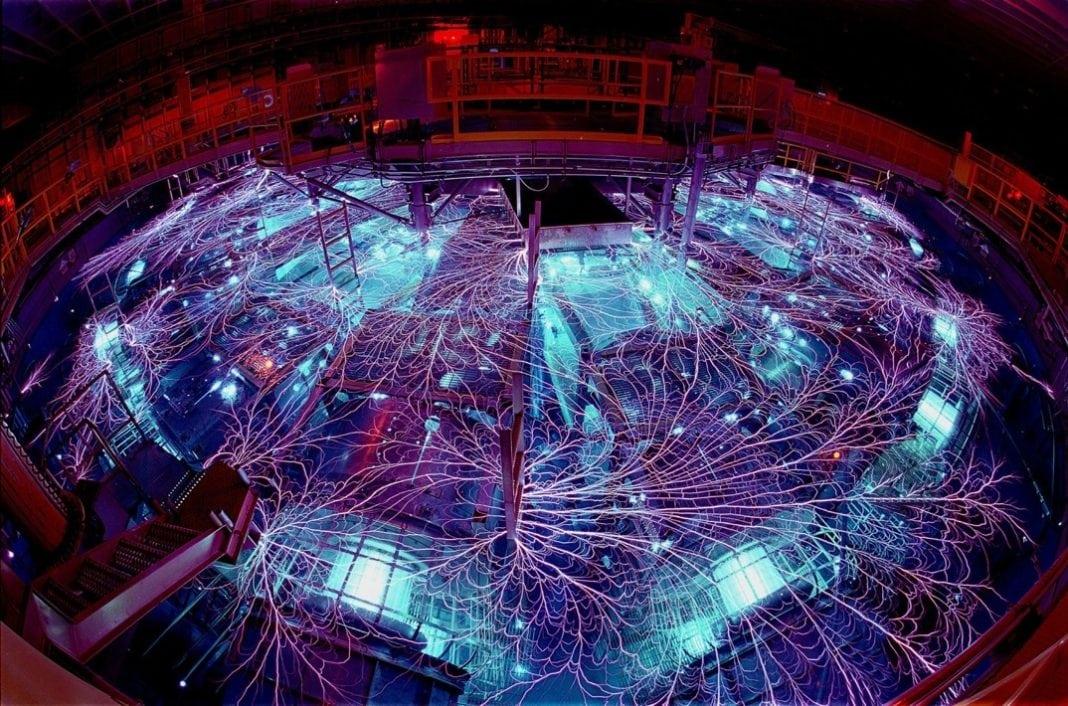 Fuziunea nucleară