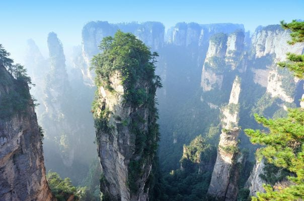 zhangjiajie-national-forest-park-china