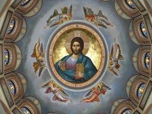 pantocrator_saint_barbara_greek_orthodox_church_usa