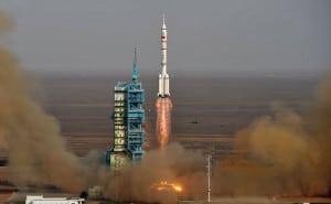 Shenzhou9-launch