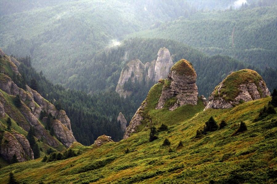 Tigăile din Ciucaș2