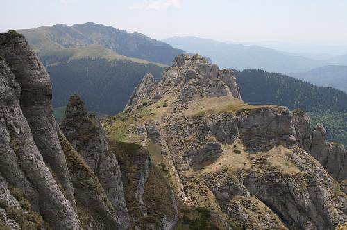 Tigăile din Ciucaș3