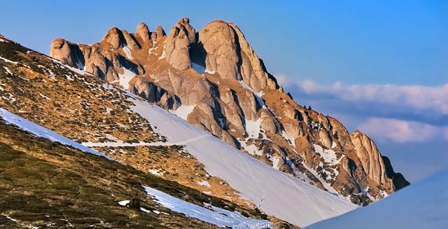Tigăile din Ciucaș4
