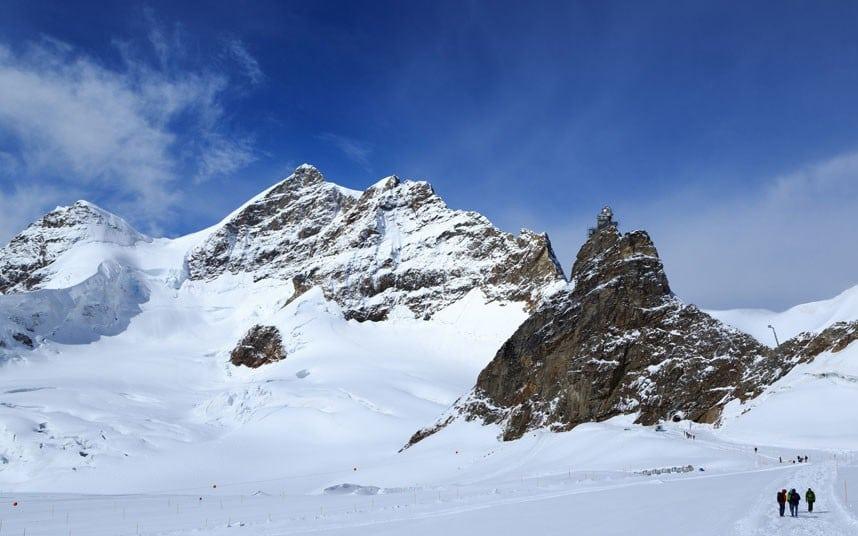Alpii Bernezi