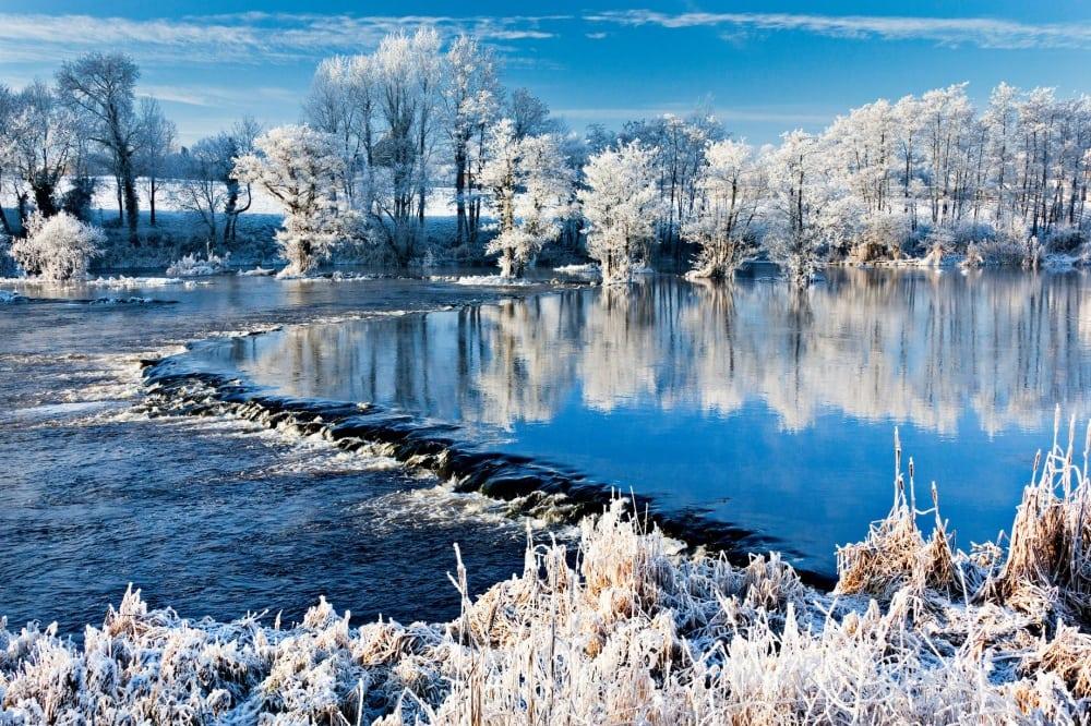River Shannon, Ireland