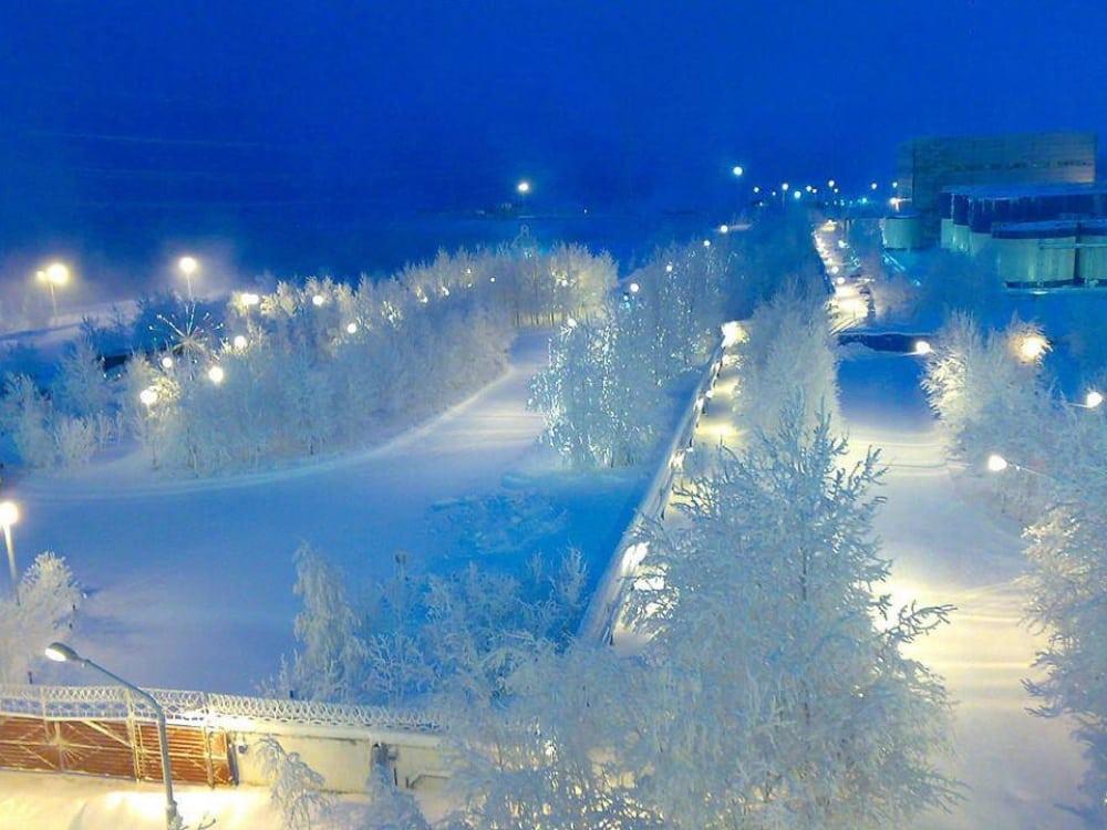 Surgut, Russia
