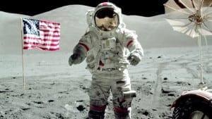 Zece invenții pentru astronauți