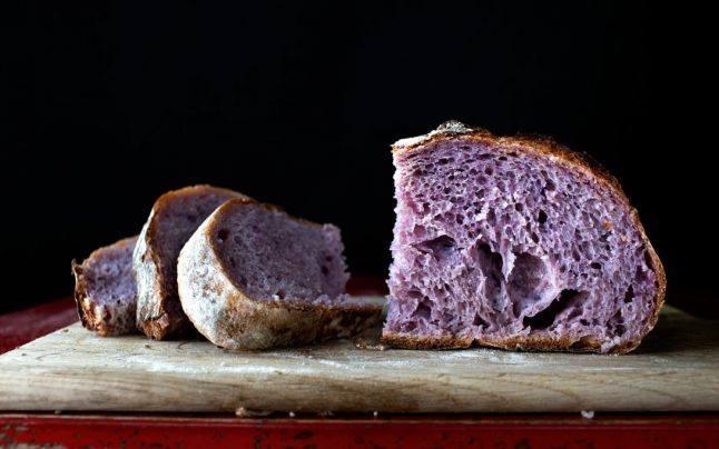 paine-violet