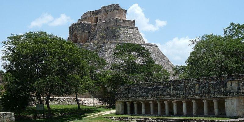 Cum a descoperit un adolescent pasionat de astronomie un oraș mayaș ascuns în junglă