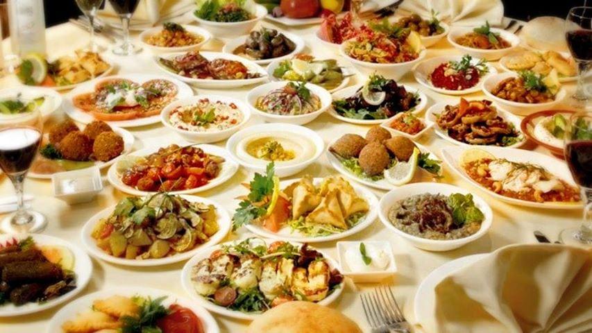 mâncărurile preferate lideri