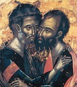 sfintii-apostoli-petru-si-pavel-calendar-ortodox-2016