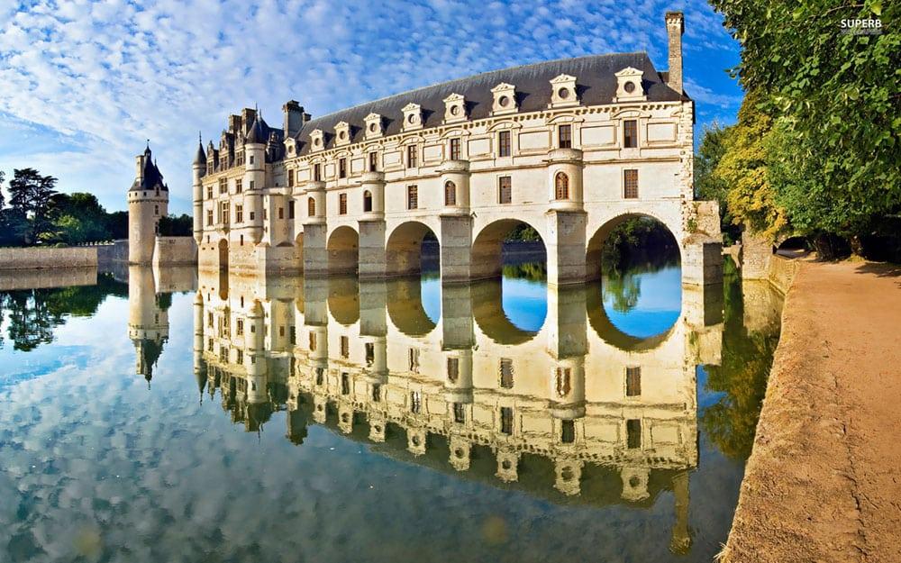 10-Chateau-de-Chenonceau