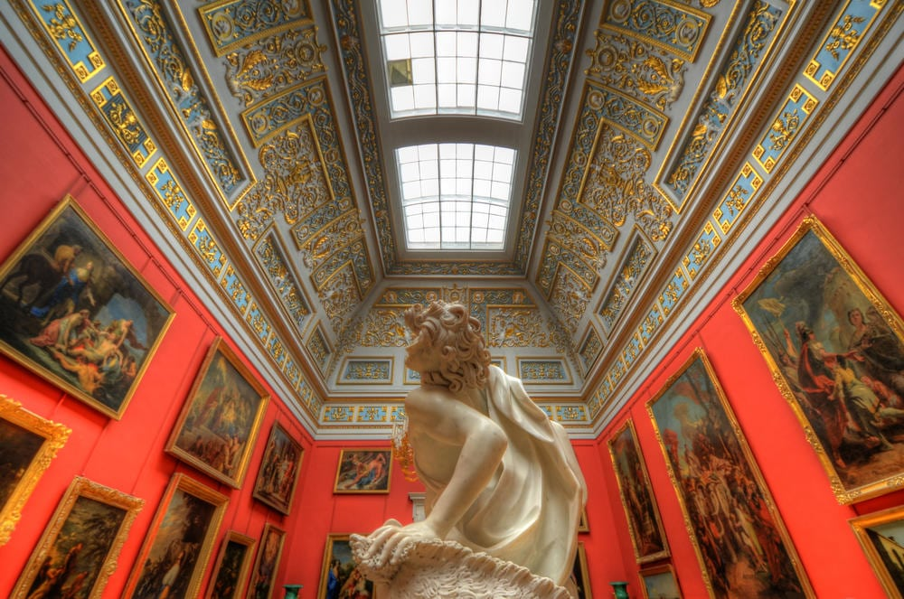 Blinded-by-the-Light-Hermitage-Museum-St-Petersburg-Russia