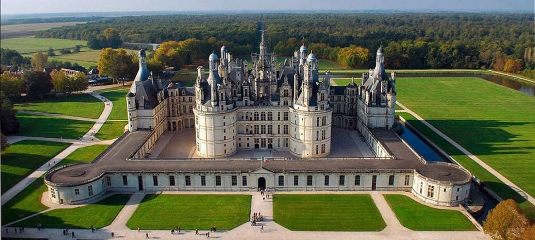 Domaine National de Chambord_n