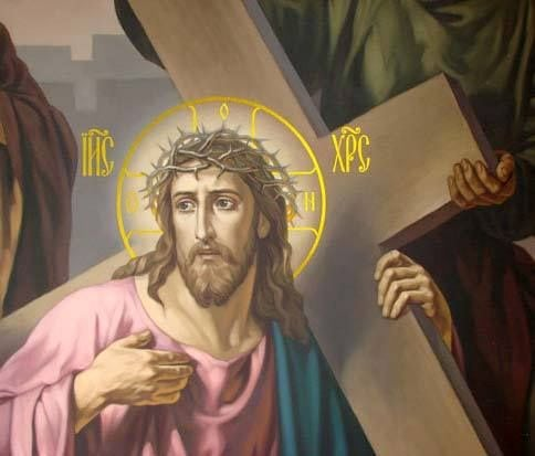 Iisus - iubire