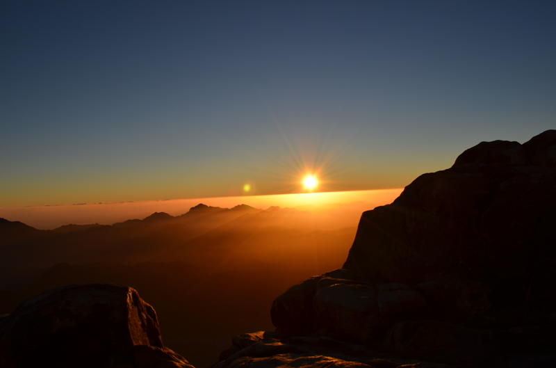 Muntele-Sinai