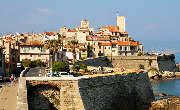 france-antibes-old-town