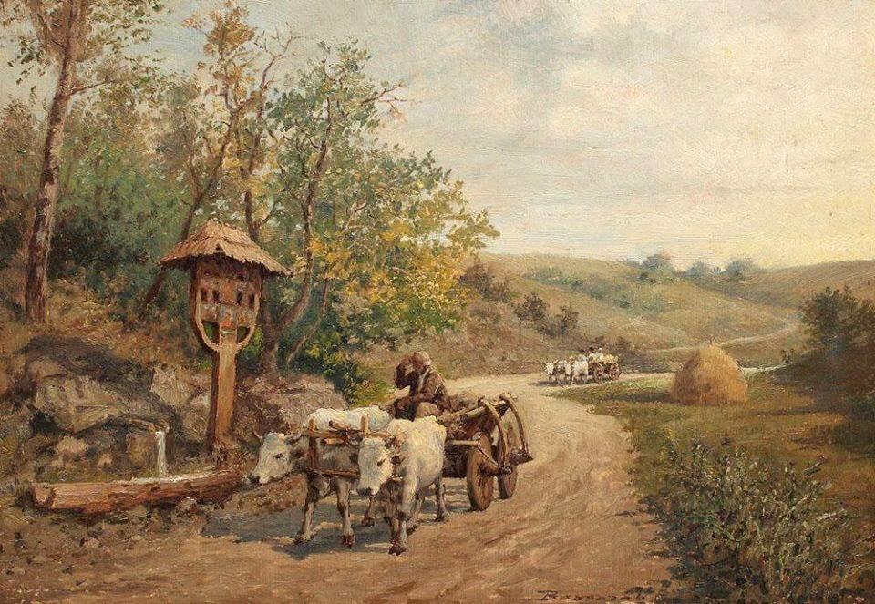 troita-pictura-de-la-camp-ludovic-basarab