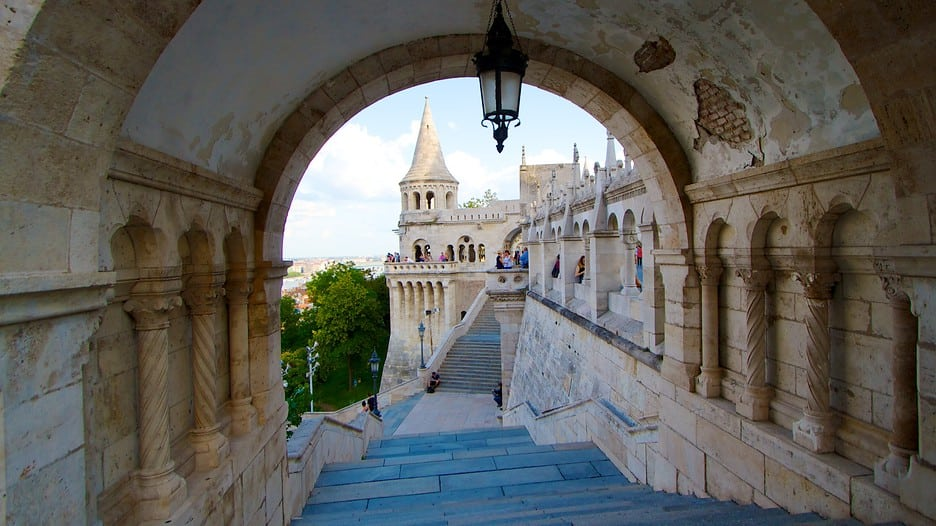 Buda-Castle-Budai-Var-46241