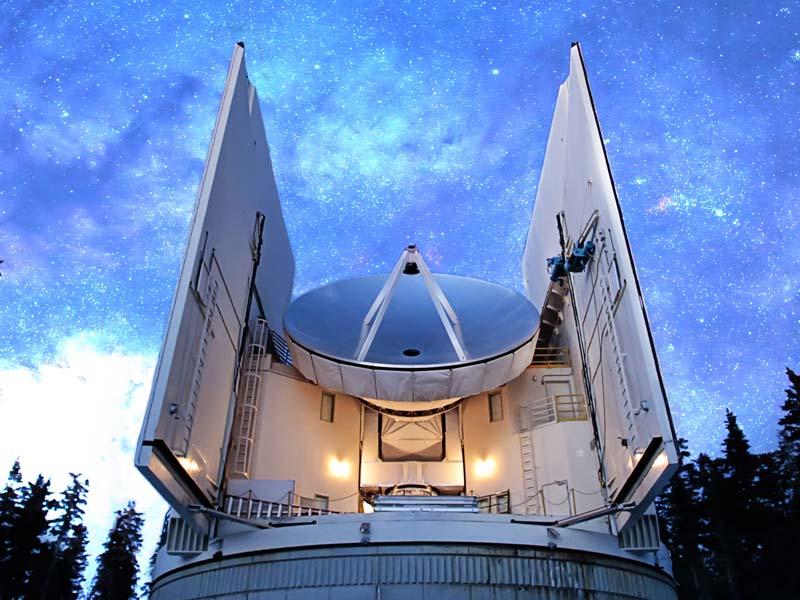 Heinrich_Hertz_Submillimeter_Telescope