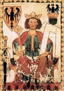 henric-al-vi-lea