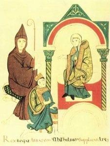 Henric al IV-lea la Canossa