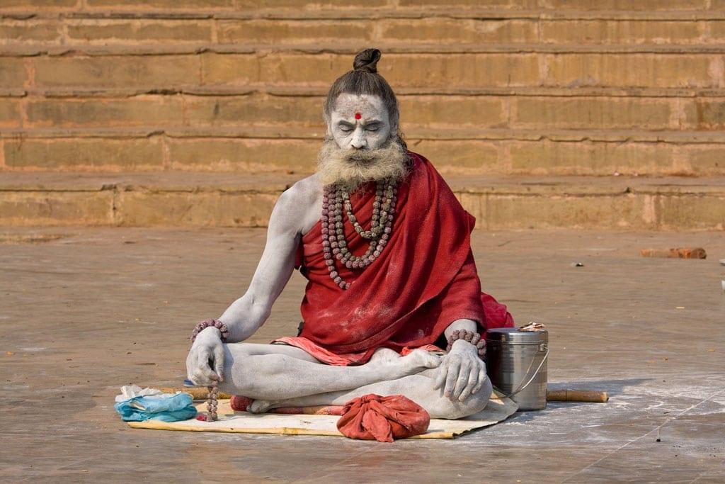 indian-sadhu-in-varanasi