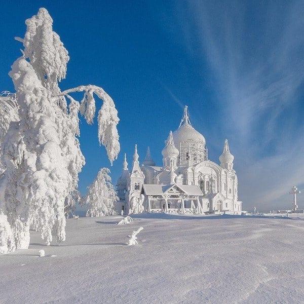 TOP 5 Cele mai frumoase destinaţii de iarnă din Europa