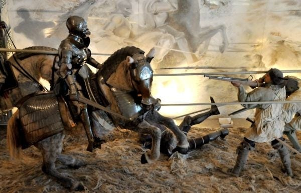 Bătălia de la Pavia