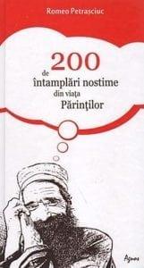 200 întâmplări nostime din viaţa Părinţilor