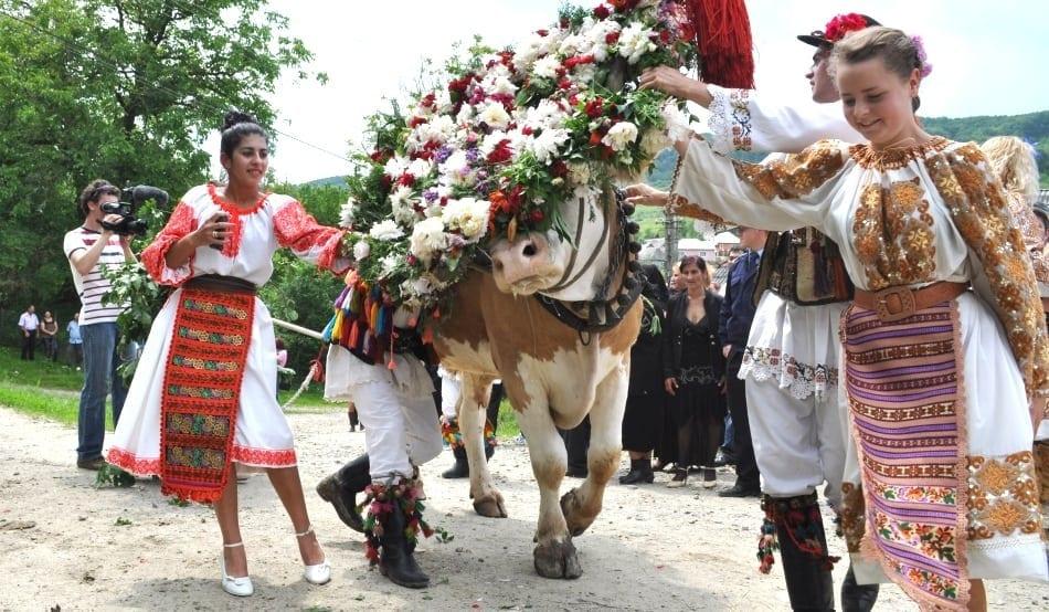 Sfântul Gheorghe: Tradiții și obiceiuri la români