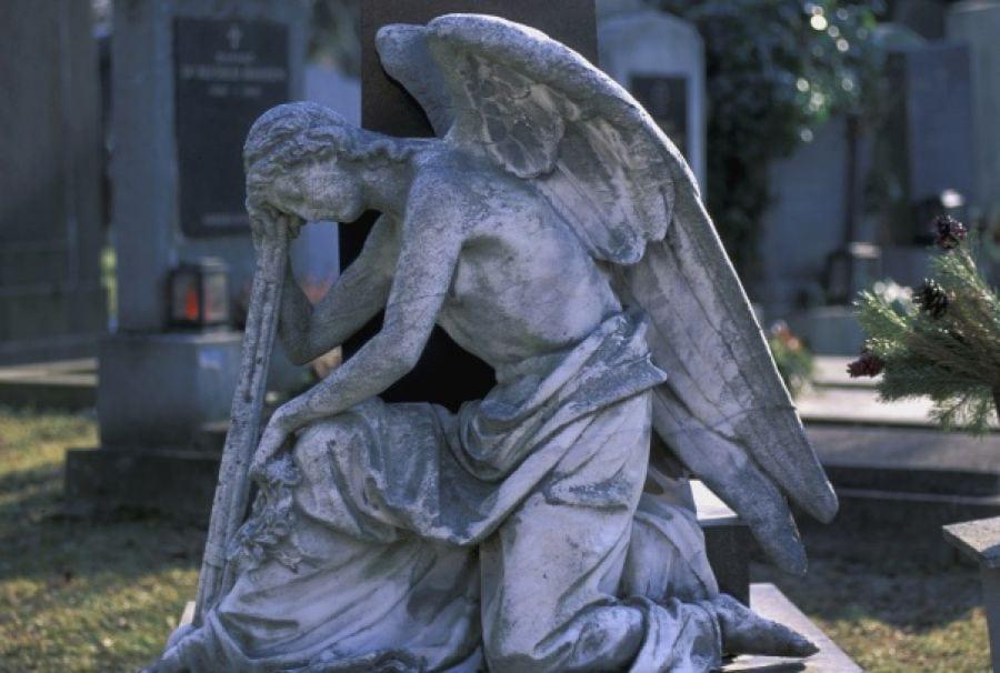 Vedenii cu îngeri