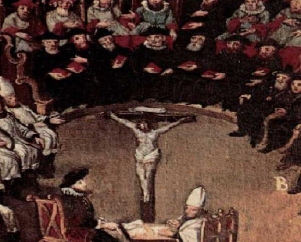 Conciliul de la Trento