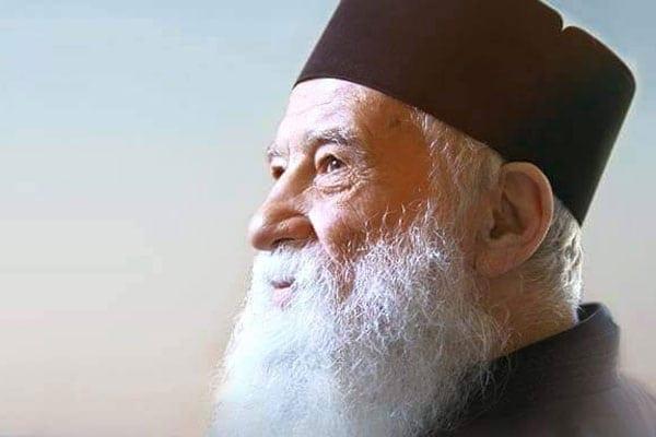 Părintele Calciu