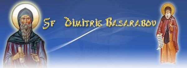 minunile Sfântului Dimitrie