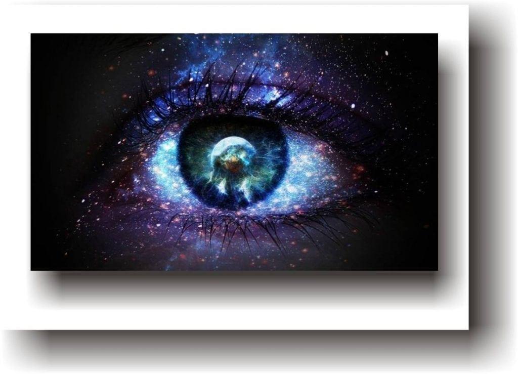 ochii divini