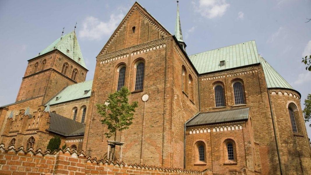 Domul din Ratzeburg