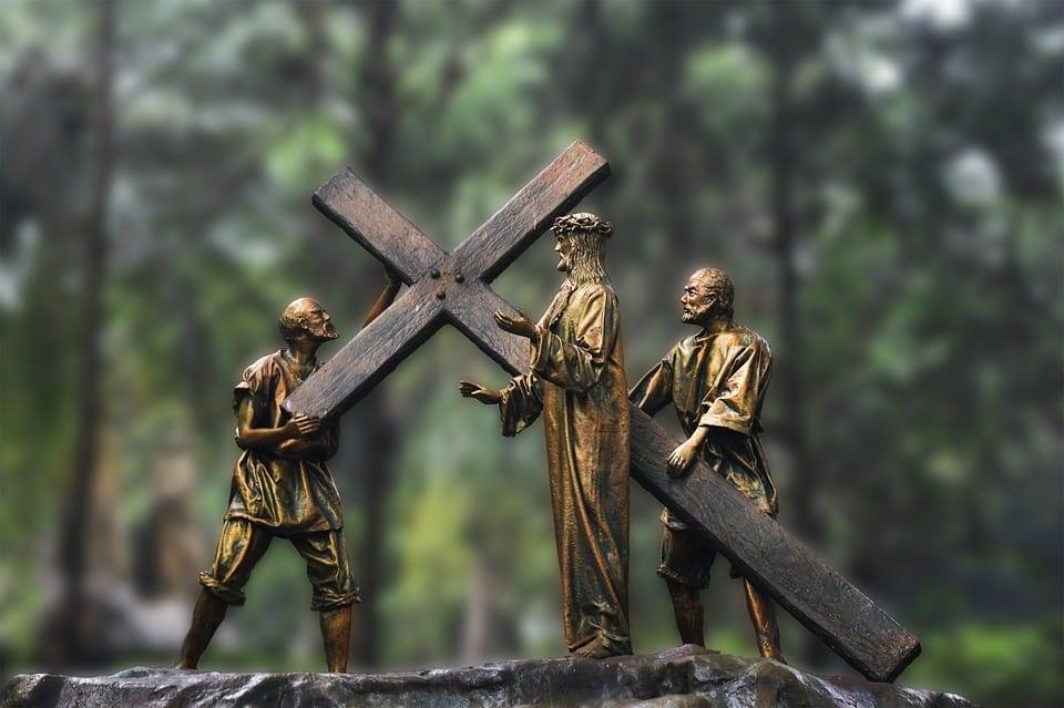 Iisus înălțat la Cer