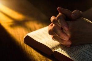 Rugăciunea personală