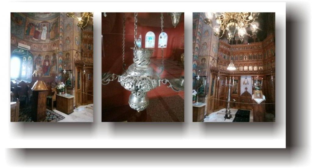 manastireadealu