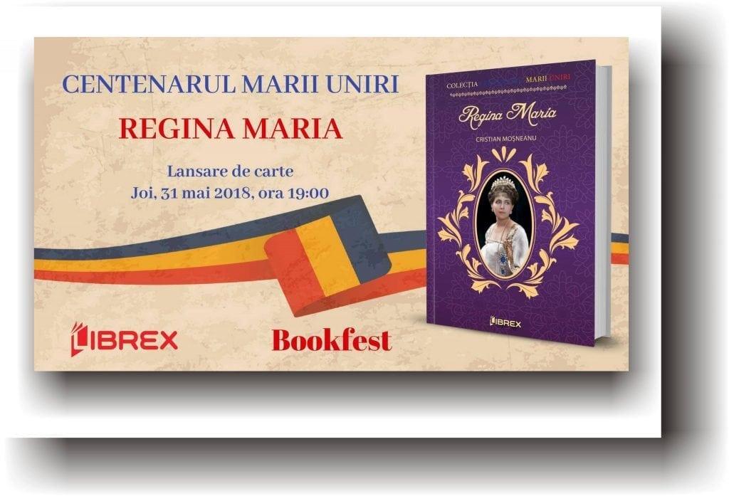 Regina Maria