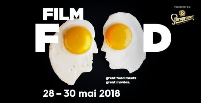 Film Food revine la TIFF