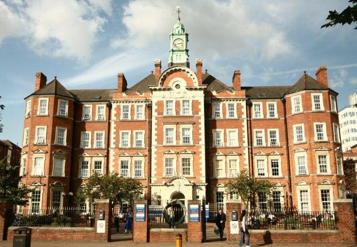 Londra, cel mai bun oraş din lume pentru studenţi