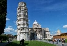 Turnul din Pissa