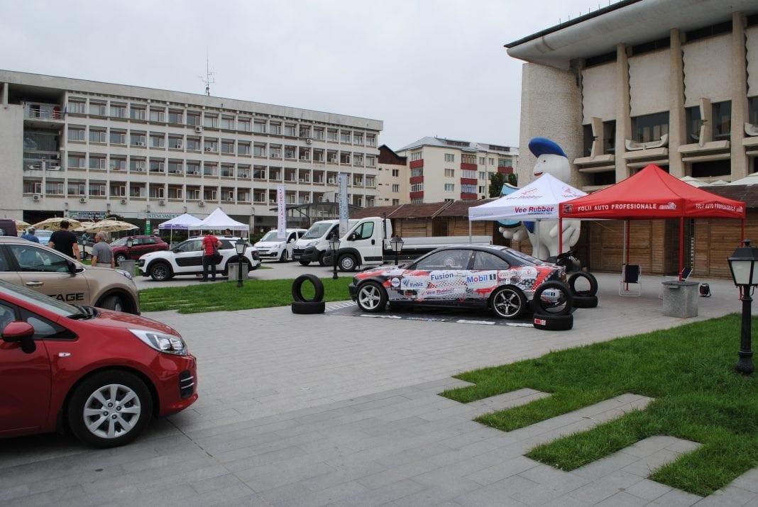 Salonul Auto Bucovina
