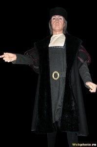 christopher columbus- descoperirea Americii