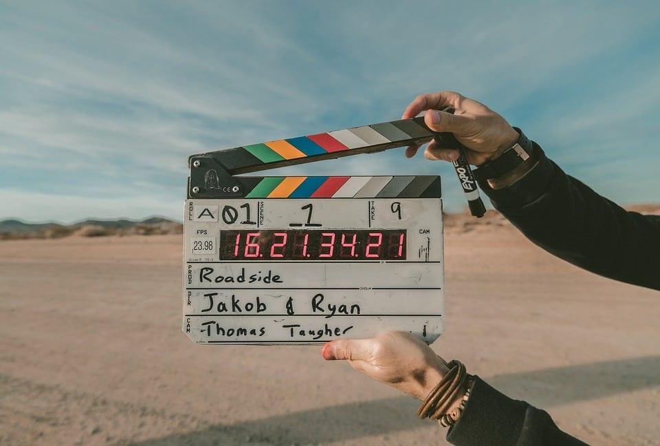 Ajutor de stat pentru sprijinirea industriei cinematografice